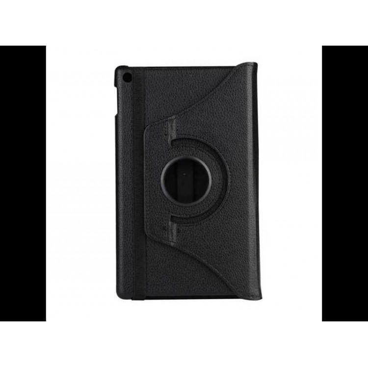 Capa Tablet Amazon Kindle Fire Hd 8 360 Graus-Preto